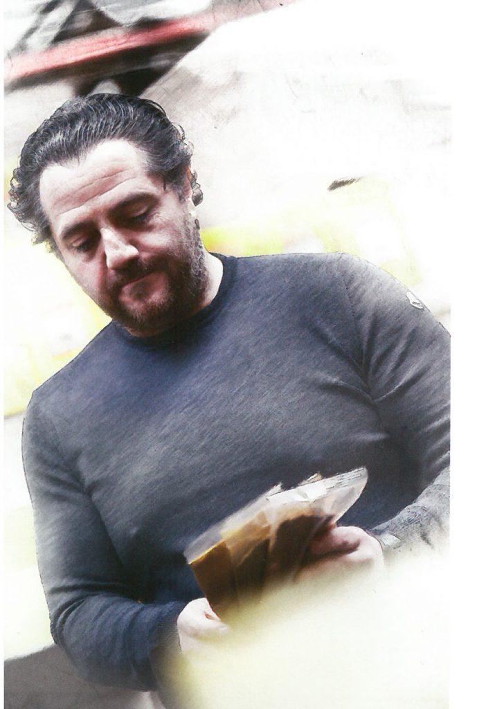 Laurent Bensoussan